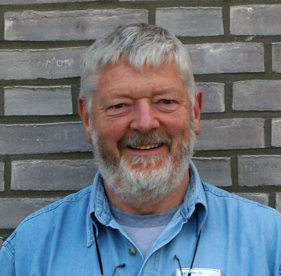 Richard Schramm