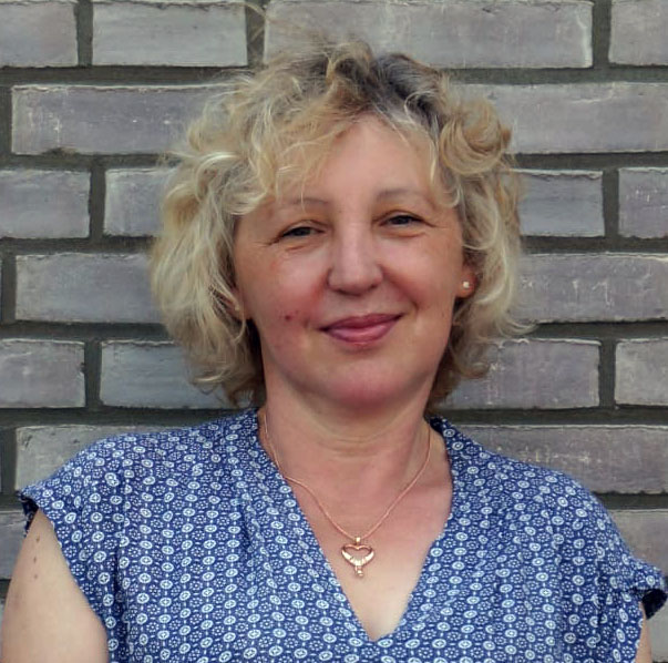 Barbara Lauer